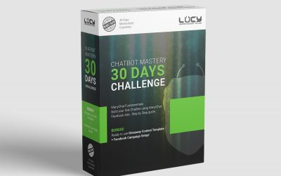 30 Days Challenge CHATBOT Mastery