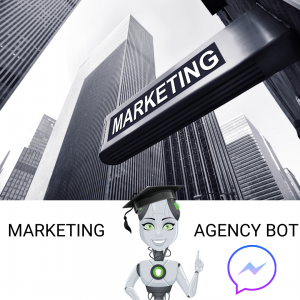 Marketing Agency Bot