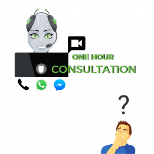 One-Hour-Consultation