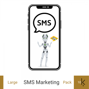 SMS Marketing Large Pack